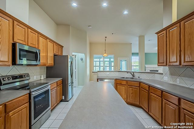 Photo of 13078 WILD HEART, Helotes, TX 78023 (MLS # 1520048)
