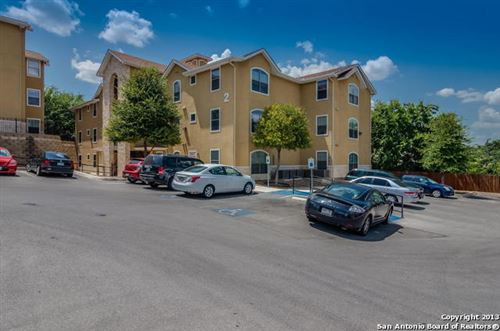 Photo of 7323 Snowden Rd #2104, San Antonio, TX 78240 (MLS # 1485051)