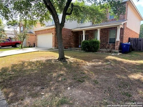 Photo of 8615 Auberry Path, Helotes, TX 78023 (MLS # 1558051)