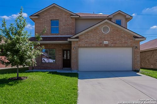 Photo of 10418 TOLLOW WAY, Helotes, TX 78023 (MLS # 1565053)