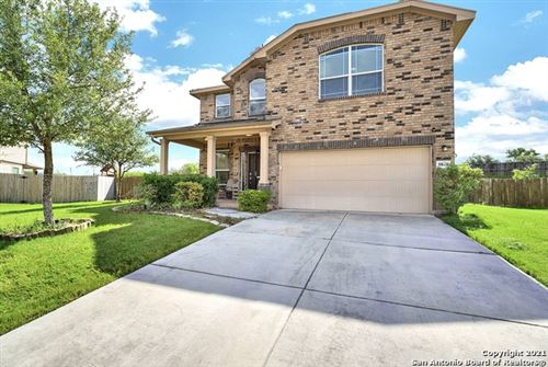 Photo of 9846 COMMON LAW, Converse, TX 78109 (MLS # 1550057)