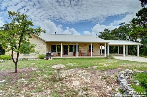 Photo of 17510 County Road 175, Helotes, TX 78023 (MLS # 1546060)
