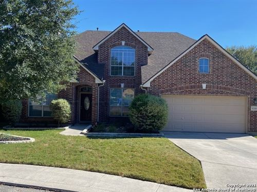 Photo of 9210 FOSSIL RNCH, Helotes, TX 78023 (MLS # 1562062)