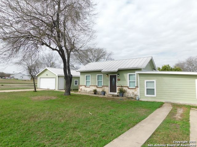Photo of 1409 HOUSTON ST, Castroville, TX 78009 (MLS # 1506066)