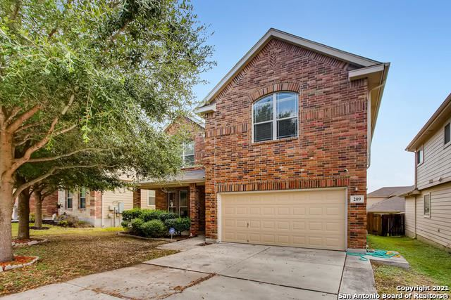 Photo of 209 COUNTRY VALE, Cibolo, TX 78108 (MLS # 1564069)