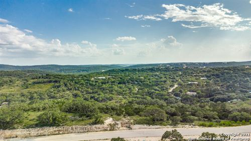 Photo of LOT 24 Canyon Creek Preserve Phase 6, Helotes, TX 78023 (MLS # 1546075)