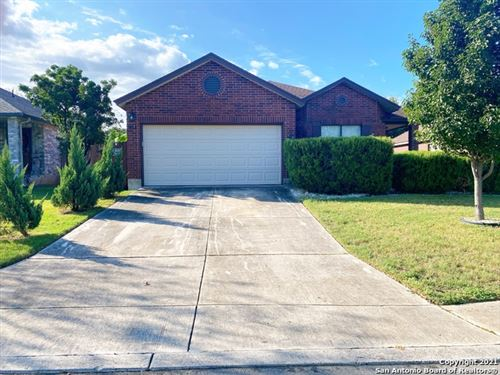 Photo of 9638 ROY CROFT AVE, Helotes, TX 78023 (MLS # 1565076)