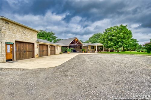 Photo of 3950 Ranch Road 165, Blanco, TX 78606 (MLS # 1550077)