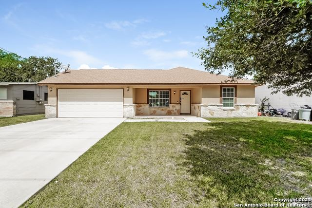 Photo of 602 PARKVIEW DR, Universal City, TX 78148 (MLS # 1555078)