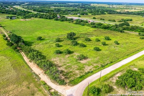 Photo of 200 Arnold Road, Tracts A and B, Pleasanton, TX 78064 (MLS # 1552079)
