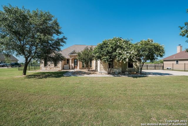 Photo of 15942 LAKE SHORE DR, Lytle, TX 78052 (MLS # 1541079)