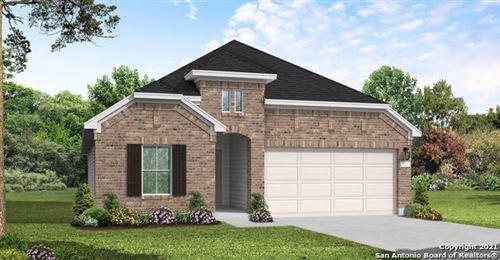 Photo of 12027 Casparis, San Antonio, TX 78254 (MLS # 1557088)