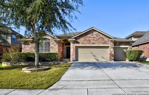 Photo of 8211 MYSTIC CHASE, Boerne, TX 78015 (MLS # 1565093)