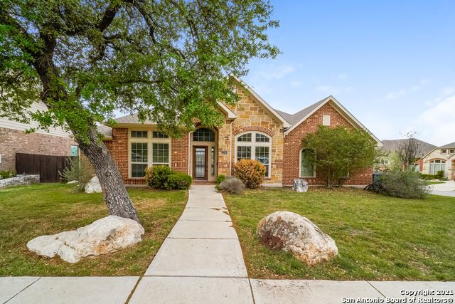 Photo of 2340 Oak Run Pkwy, New Braunfels, TX 78132 (MLS # 1520093)