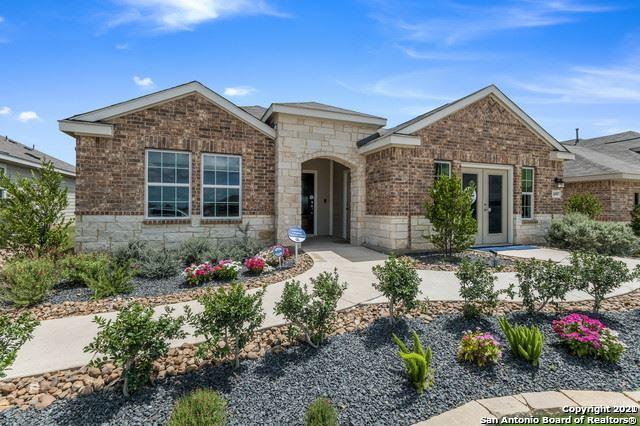 Photo of 514 Blue Stem Rd, New Braunfels, TX 78130 (MLS # 1568098)