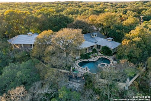 Photo of 411 Cliffside Dr, Shavano Park, TX 78231 (MLS # 1502101)