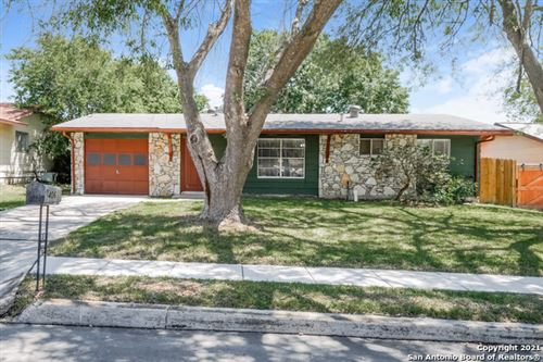 Photo of 406 MICHELLE DR, Converse, TX 78109 (MLS # 1523109)