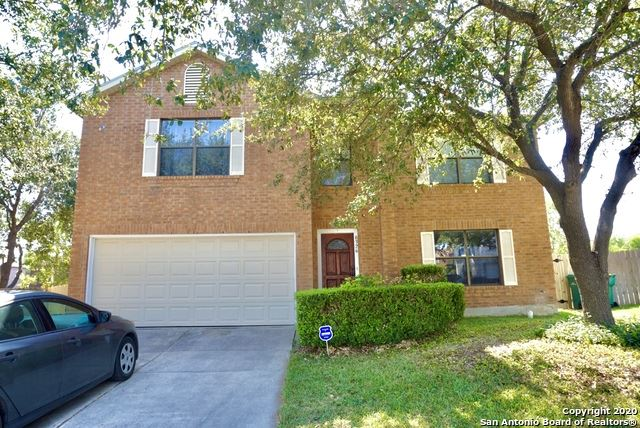 Photo of 8326 Manderly Place, Converse, TX 78109 (MLS # 1494109)