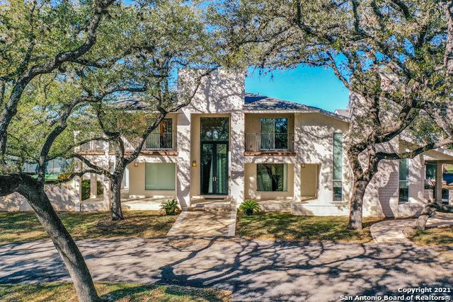 Photo of 14007 MINT TRAIL DR, Hill Country Village, TX 78232 (MLS # 1509110)