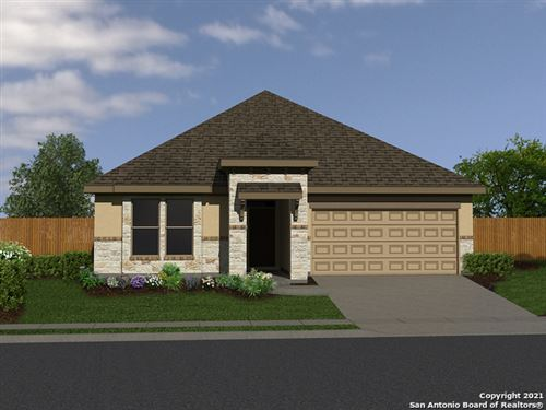 Photo of 3114 Apsley Park, Bulverde, TX 78163 (MLS # 1526116)