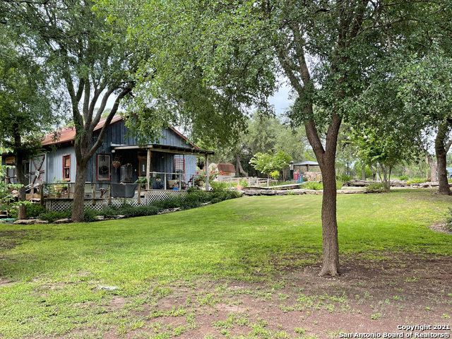 Photo of 175 COUNTY ROAD 4801, Castroville, TX 78009 (MLS # 1549117)