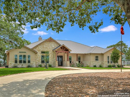 Photo of 1225 LIBBY LOOKOUT, Canyon Lake, TX 78133 (MLS # 1539120)