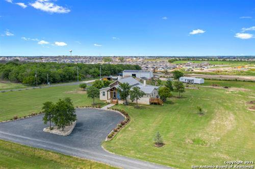 Photo of 1440 W KLEIN RD, New Braunfels, TX 78130 (MLS # 1539123)