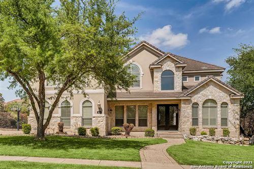 Photo of 823 Hansen Greens, San Antonio, TX 78260 (MLS # 1519128)