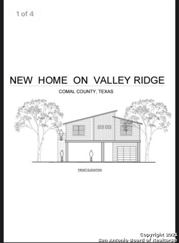 Photo of 651 Valley Ridge, Canyon Lake, TX 78133 (MLS # 1508136)