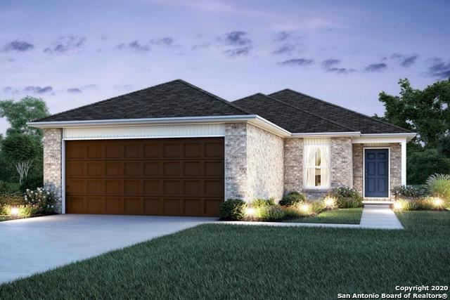 Photo of 4522 Heathers Star, St Hedwig, TX 78152 (MLS # 1560136)