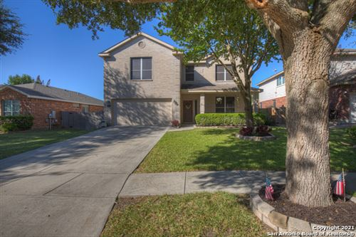 Photo of 120 WESTERLY PL, Cibolo, TX 78108 (MLS # 1562144)