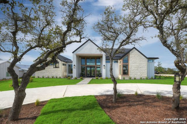Photo of 773 Ansley Forest Rd, Bulverde, TX 78163 (MLS # 1537153)