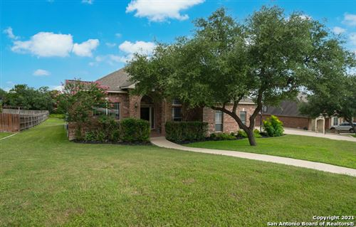 Photo of 8923 Woodland Pass, Boerne, TX 78006 (MLS # 1547154)