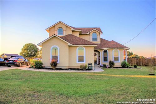 Photo of 14621 Richard Dr, Lytle, TX 78052 (MLS # 1566160)