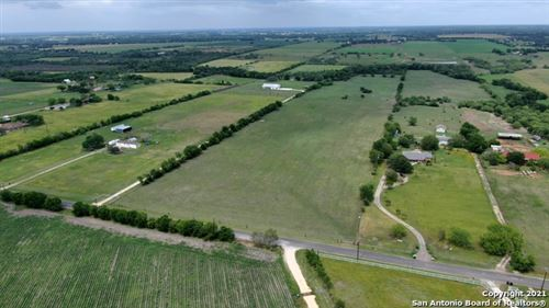 Photo of 3872 STAPPER RD, St Hedwig, TX 78152 (MLS # 1526169)