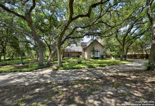 Photo of 306 HILL COUNTRY LN, Hill Country Village, TX 78232 (MLS # 1541169)