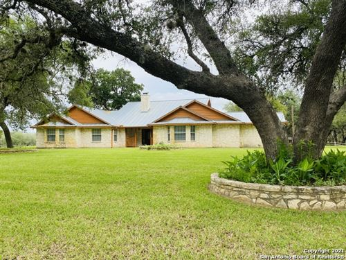 Photo of 2112 EICHMAN RD, Poteet, TX 78065 (MLS # 1526170)