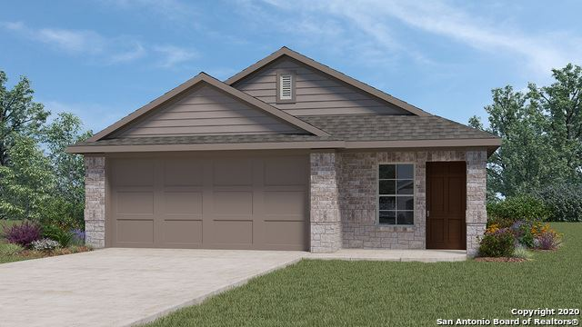 Photo of 113 Bunkers Hill Road, Floresville, TX 78114 (MLS # 1489173)