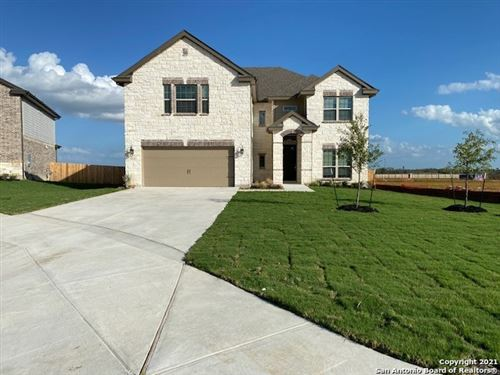 Photo of 373 Misty Sails, Cibolo, TX 78108 (MLS # 1519177)