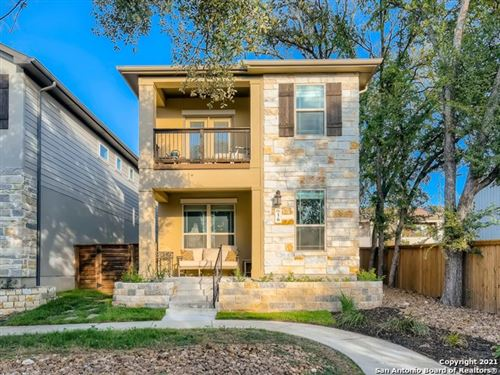 Photo of 206 Ridgecrest Drive, #16, San Antonio, TX 78209 (MLS # 1480178)