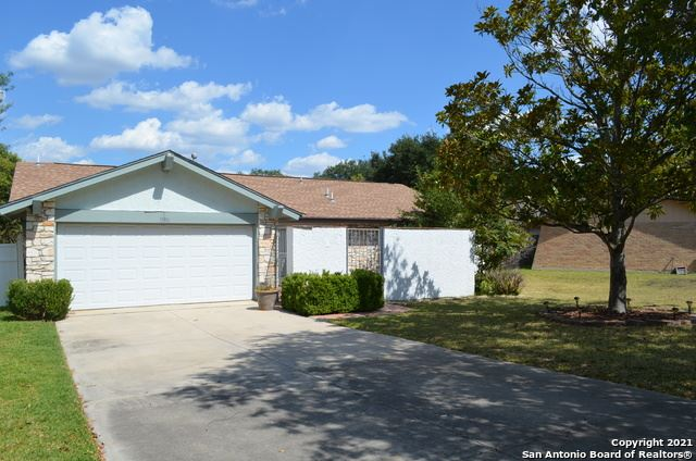 Photo of 13910 Thebes Circle, Universal City, TX 78148 (MLS # 1561183)