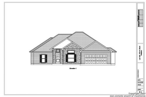 Photo of 157 W Short Meadow Drive, Lytle, TX 78052 (MLS # 1505184)