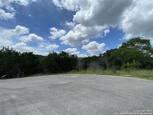 Photo of LOT 316 PR 1745, Mico, TX 78056 (MLS # 1544184)