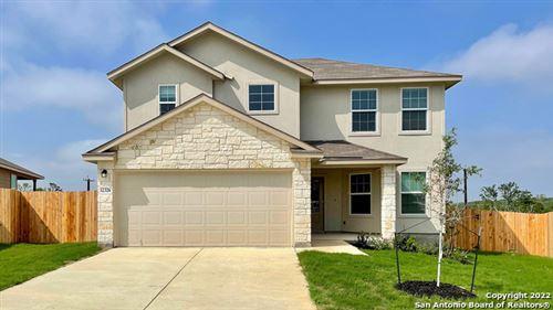 Photo of 12326 Beryl Knoll, San Antonio, TX 78245 (MLS # 1548184)
