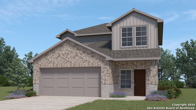 Photo of 148 Middle Green Loop, Floresville, TX 78114 (MLS # 1500186)