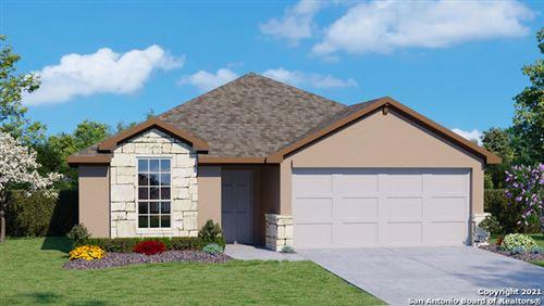 Photo of 4306 Chalk Flats, San Antonio, TX 78253 (MLS # 1548190)