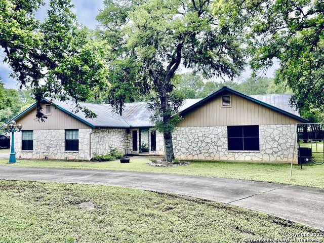 Photo of 31477 SUNLIGHT DR, Bulverde, TX 78163 (MLS # 1537196)