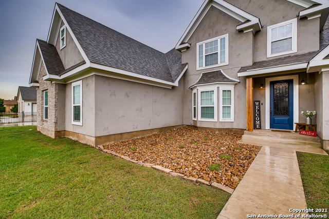 Photo of 1191 CR 4516, Castroville, TX 78009 (MLS # 1548201)