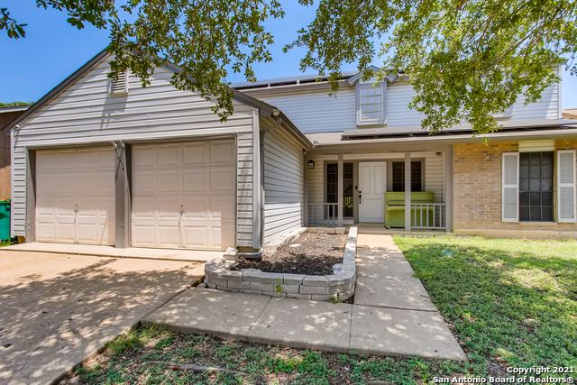 Photo of 10034 NUGGET CRK, Converse, TX 78109 (MLS # 1549213)