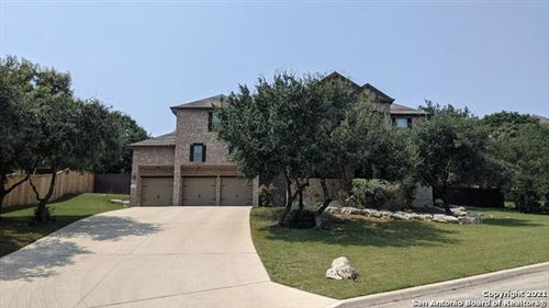 Photo of 8926 WOODLAND PASS, Boerne, TX 78006 (MLS # 1559222)